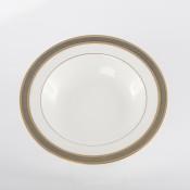 Rim Soup Bowl, 21.5 cm