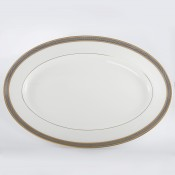 Extra Large Oval Platter, 41 cm