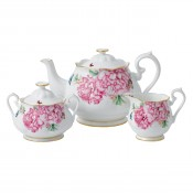 3 Piece Tea Set