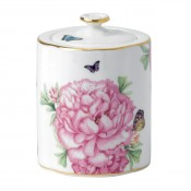 Tea Caddy, 15cm, 400ml