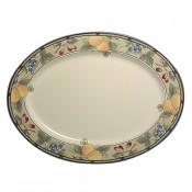Oval Platter, 38x28.5cm