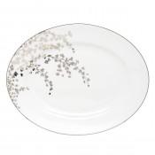 Oval Platter, 34x26.5cm