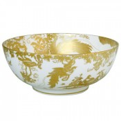 Round Open Vegetable/Salad Bowl