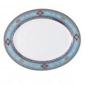 Oval Platter, 43 cm