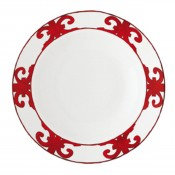Round Deep Plate, 29.2 cm