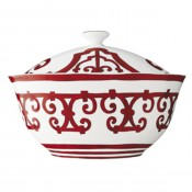 Covered Vegetable Tureen