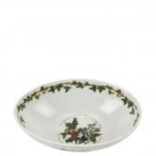 Oval Individual/Serving Bowl, 20x14cm