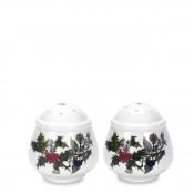 2-Piece Salt & Pepper Pot/Shakers Set, 7cm