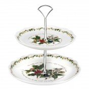 2-Tier Cake Stand/Etagere