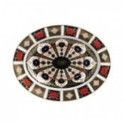 Medium Oval Platter, 33 cm