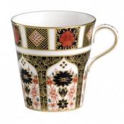 Set/4 Coffee Mugs/Beakers
