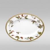 Medium Oval Platter, 31 cm