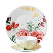 3 Piece Tea Set - Buttercup