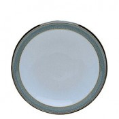 Grey - Bread & Butter/Side/Tea Plate, 18.5cm