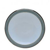 Grey - Bread & Butter/Side/Tea Plate, 18.5cm