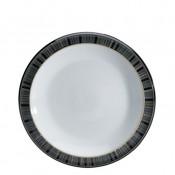 Stripes - Bread & Butter/Side/Tea Plate, 18.5cm