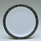 Stripes - Dessert/Salad Plate, 22.5cm
