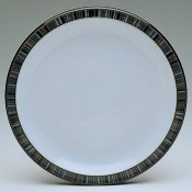 Stripes - Dinner Plate, 26.5cm