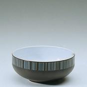 Stripes - Soup/Cereal Bowl, 15.5cm