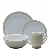 4 Piece Place Setting - Craftsman's Mug