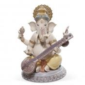 Veena Ganesha