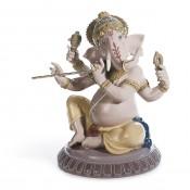 Bansuri Ganesha