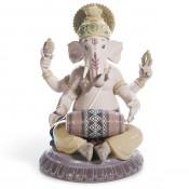 Mridangam Ganesha
