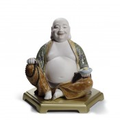 Happy Buddha
