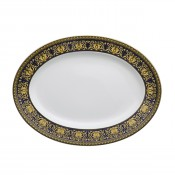 Medium Oval Platter, 40 cm