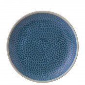 Hammer Blue - Dessert/Salad Plate, 22cm