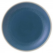 Hammer Blue - Dinner Plate, 27cm