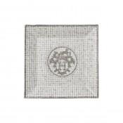 Square Plate, 15 cm