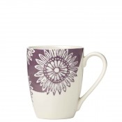 Mug, 11cm, 415ml - Berry