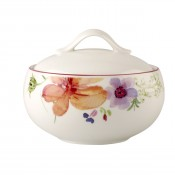 Covered Sugar Bowl, 450 ml