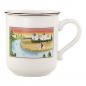 Mug #2 - Man on Horse, 295ml
