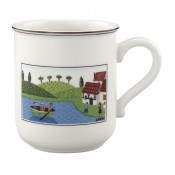 Mug #3 - Boaters, 295ml