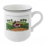 Mug #5 - Farmland, 295ml