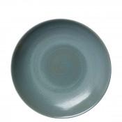 Ocean Whisper - Coupe Pasta/Shallow Bowl, 22cm