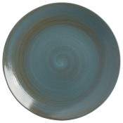 Ocean Whisper - Coupe Service Plate/Charger, 33.5cm