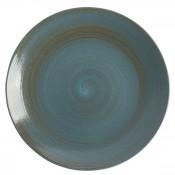 Ocean Whisper - Coupe Round Platter, 30cm