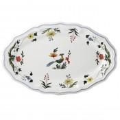 Oval Platter, 41 cm