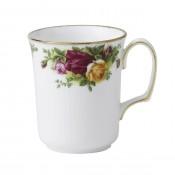 Set/4 Bristol Mugs