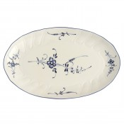 Oval Pickle Dish, 24 cm