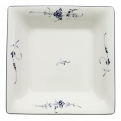 Square Rim Soup Bowl