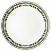 Dinner Plate, 26cm - Brown