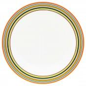 Dinner Plate, 26cm - Orange