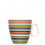 Mug, 9.5cm, 400ml - Orange