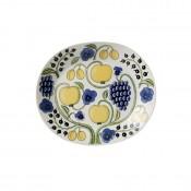 Oval Platter, 36cm