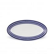 Medium Oval Platter, 35.5 cm
