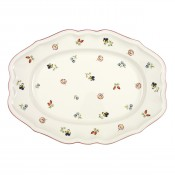 Medium Oval Platter, 37 cm